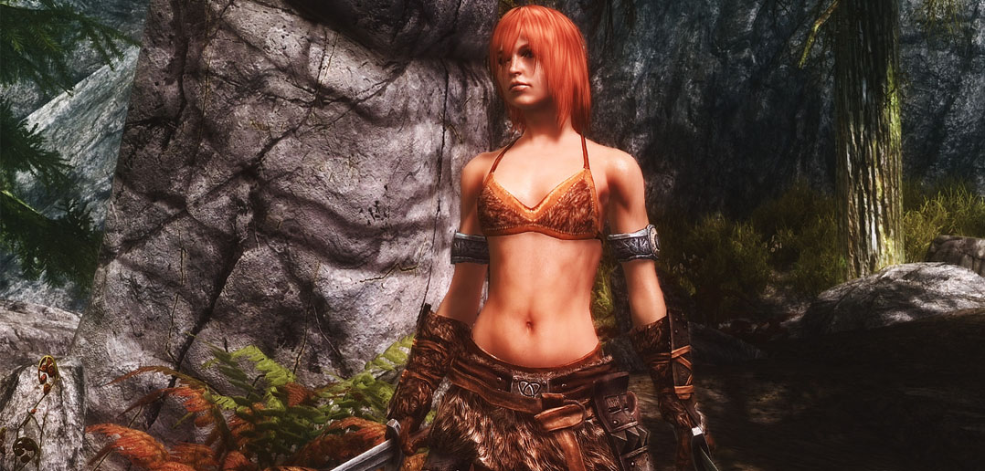 Sexualizing women in video games