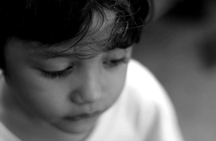 Study finds new link between childhood abuse and adolescent misbehavior
