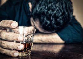 New study shows how a single binge drinking episode affects gene that regulates sleep