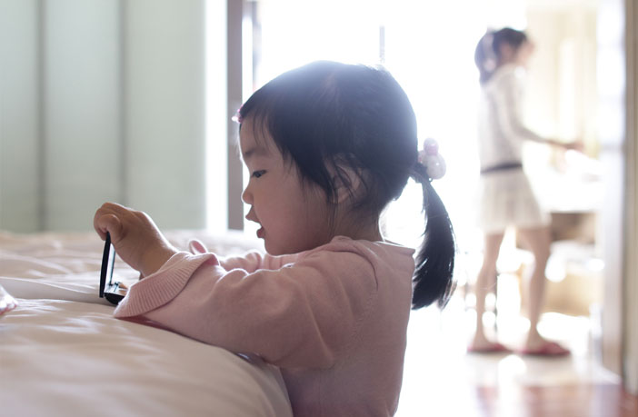 How parents can influence children's understanding of others' minds