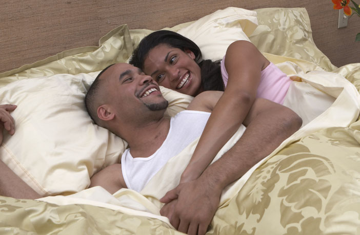 Why you should tell your romantic partner about any sexual problems you are experiencing