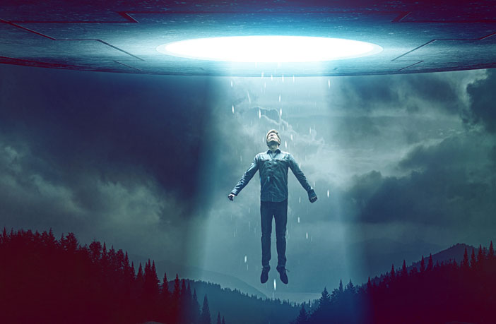 Study finds belief in aliens and religious belief share a similar psychological motivation