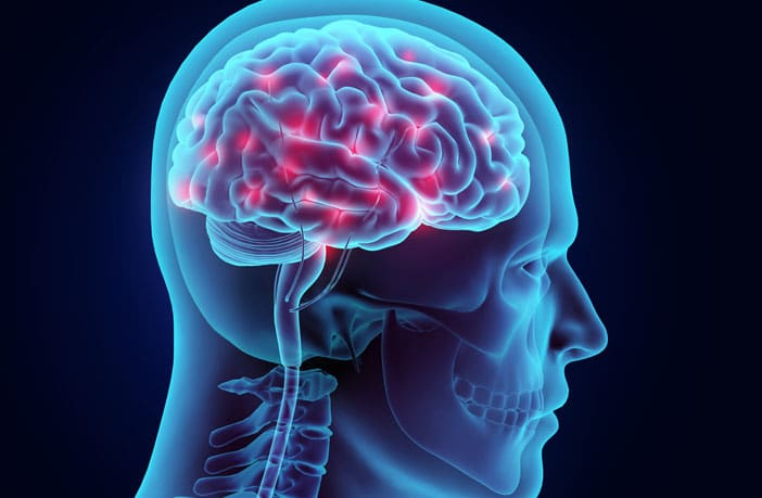 Study: Ketamine use for depression produces common but transient side-effects