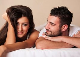 Study: Ovulation is linked to changes in women's sexual motivation — and not much else
