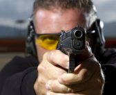 Study finds guns automatically prime aggressive thoughts — even when wielded by a 'good guy'