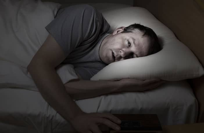 Study finds how a person sleeps is partially reflective of their personality