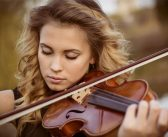Study: Performing artists who suffered in childhood tend to have more intense creative experiences