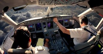Study uncovers some factors that might affect the amount and quality of airline pilots' in-flight sleep