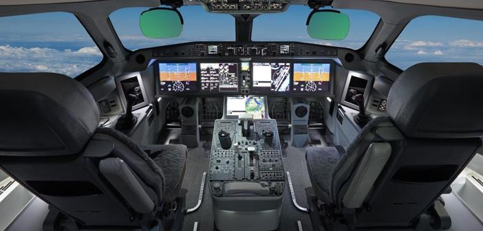 New research indicates airline passengers are not ready for autonomous cockpits