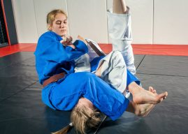 Study explores how Brazilian Jiu Jitsu rituals can forge stronger social bonds
