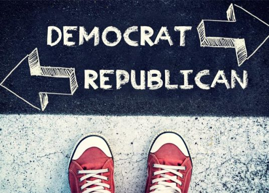 Study: Democrats value communal personality traits while Republicans value agentic traits
