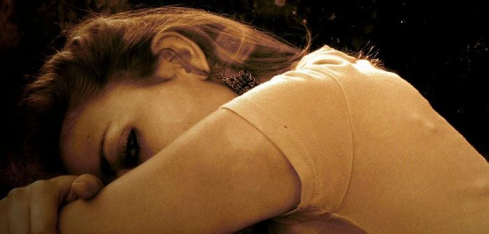 A bad night's sleep linked to suicidal thoughts the following day in people with depression