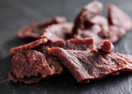 Study: Beef jerky and other processed meats associated with manic episodes