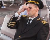 Research suggests airline pilots have 'similar or potentially increased risks' of depression