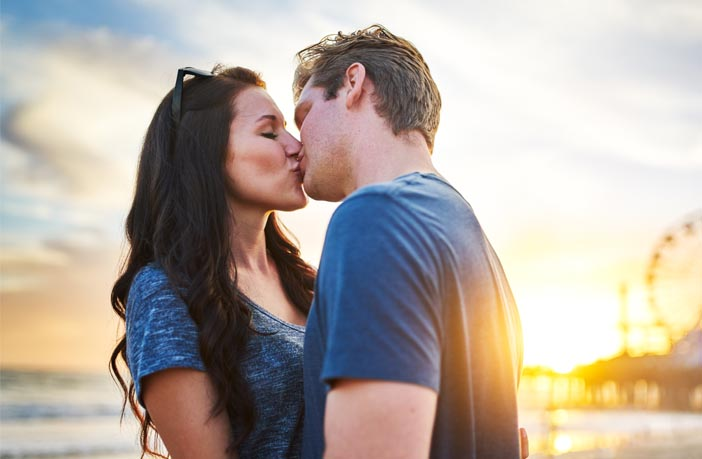 a substantial proportion of men prefer women who are attracted to