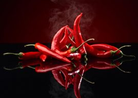 Capsaicin from chili peppers found to produce antidepressant-like effects in rats