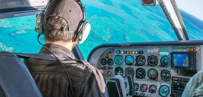 Pilots' post-traumatic stress disorder implicated in fatal aviation accidents