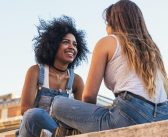 Women's sexual communication with their female friends is linked to their sexual health and well-being