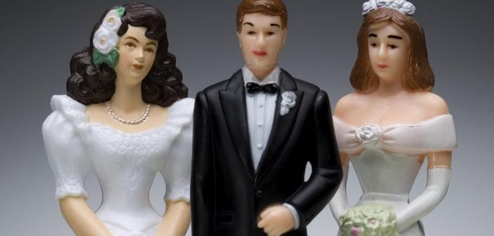 Study: Men perceive polygamy as less troublesome than women