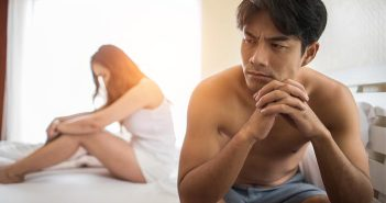 Many smell disorder patients report decreased sexual desire after olfactory loss