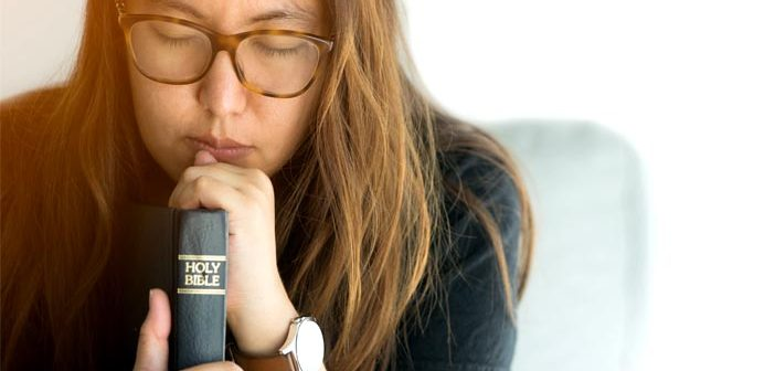 Study: Intimacy with God is driving the gender difference in biblical literalism