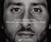 Study finds stark racial divides in attitudes about Nike's Colin Kaepernick advertisement