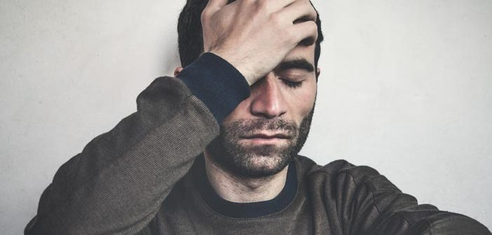 Study suggests depressed people experience a negative bias in the processing of pain