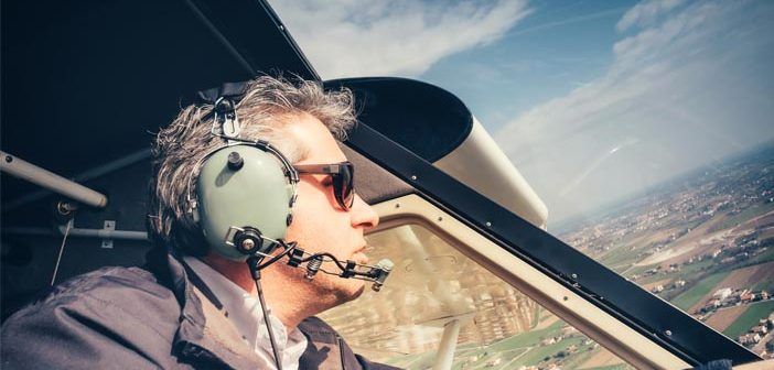 Cognitive psychology research suggests pilots could be learning the wrong lessons from close-calls