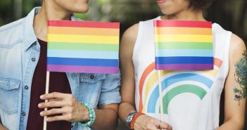 Study finds gay Asian Americans are viewed as 'more American' than straight Asian Americans