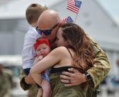 Study identifies several factors linked to resiliency in military spouses