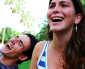 Meta-analysis of 28 studies finds men's written humor output tends to be funnier than women's